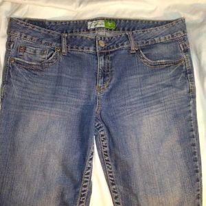 Ladies Aeropostale Skinny Jeans